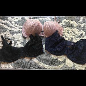 Victoria's Secret Lacey bundle